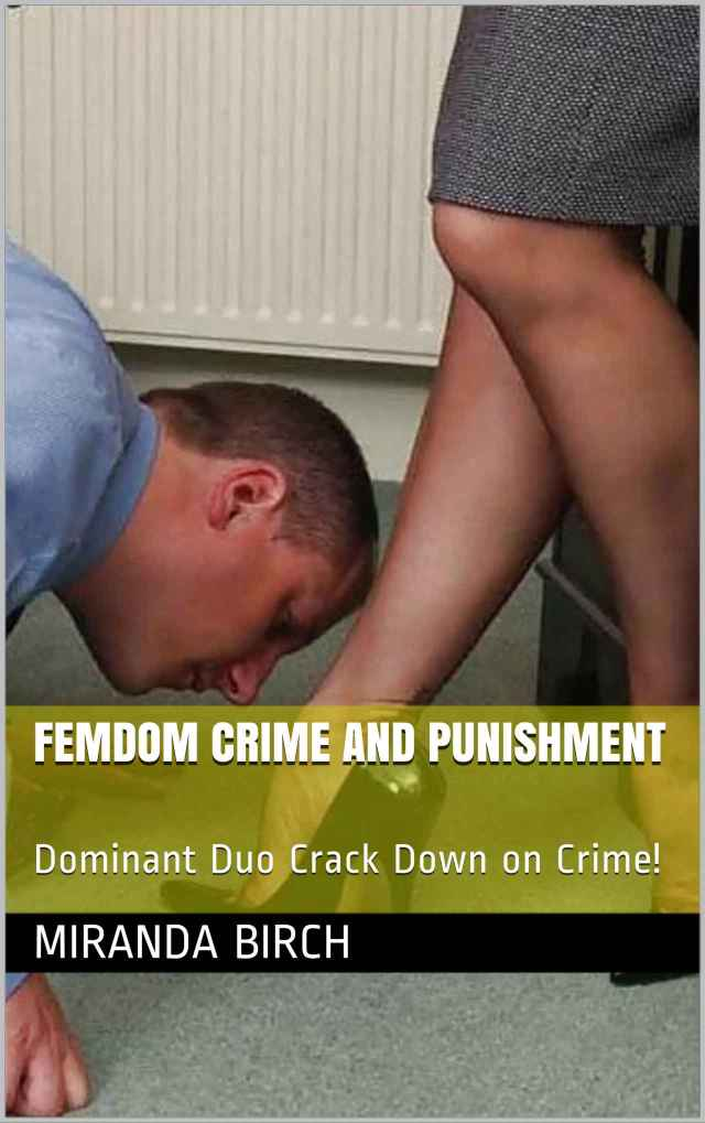 femdom_crime_and_punishment