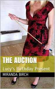 cover of The Auction