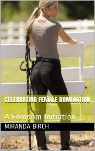 Cover of Celebrating Female Domination
