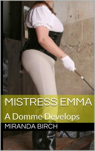 Cover of Mistress Emma