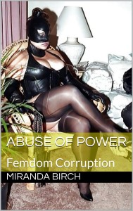 Cover of Abuse of Power
