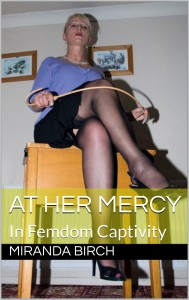 Cover of At Her Mercy