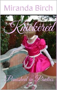 Cover of Knickered