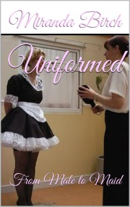cover of Uniformed