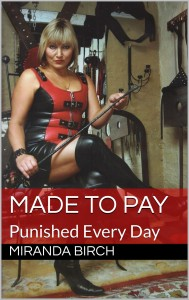 cover of Made To Pay