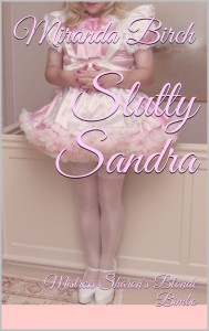 Cover of Slutty Sandra