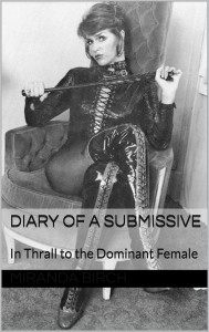 Cover of Diary of a Submissive