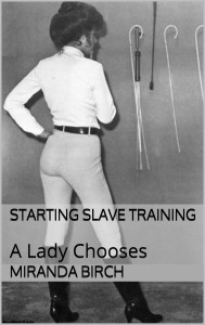 cover of Starting Slave Training