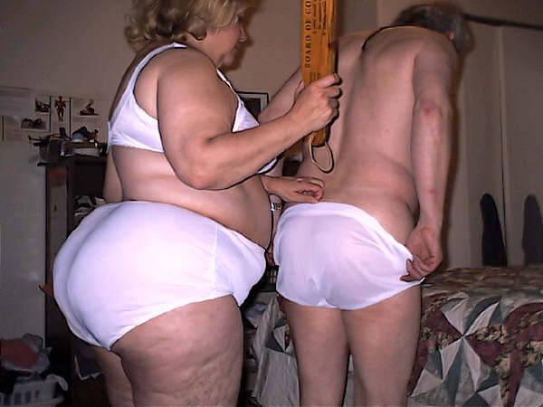 men spanking Dominant women