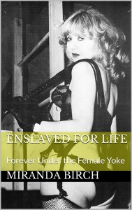 cover of Enslaved for Life