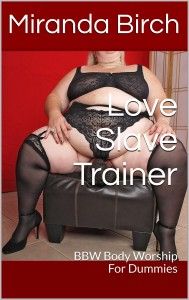 Cover of Love Slave Trainer