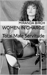 Cover of Women in Charge