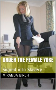 Cover of Under the Female Yoke