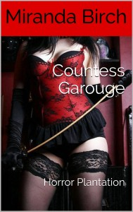 "Cover of ""Countess Garouge"""