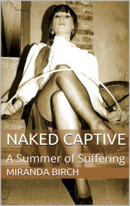 "Cover of ""Naked Captive"""