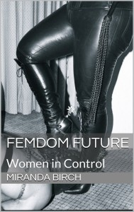 Cover of Femdom Future
