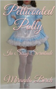 Cover of Petticoated Polly